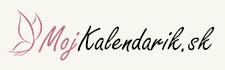Môj kalendárik logo